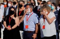 Delta strain prompts Spain's Catalonia to restore curfew