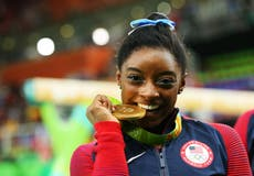 Simone Biles: Who is the US gymnast competing at Tokyo 2020 Olympics?