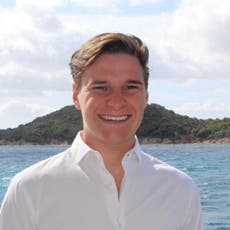 Oliver Daemen: The millionaire's son, 18, is going to space with Jeff Bezos but only follows Elon Musk