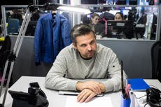 Russia outlaws publisher of investigative media outlet