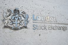 FTSE 100 ends lower as Unilever tumbles, Asian stocks trade mixed while Sensex slips