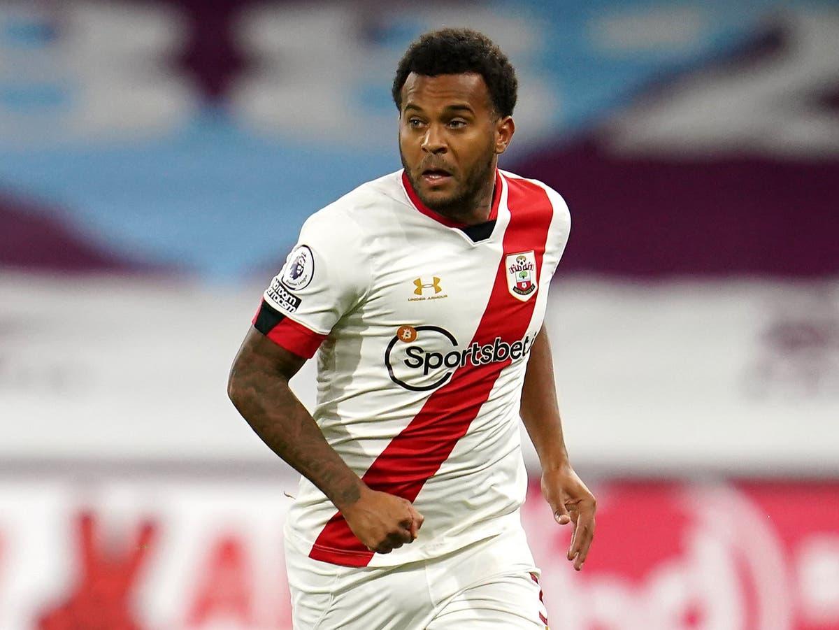 Leicester sign former Southampton defender Ryan Bertrand