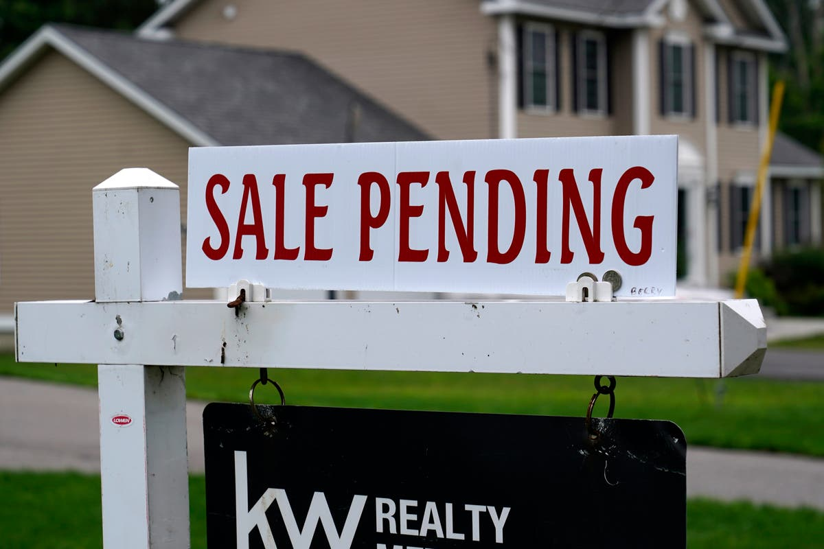 US 30-year mortgage rate falls for 3rd week to average 2.88%