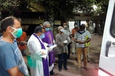 COVID-19 takes toll on Catholic clergy in hard-hit countries
