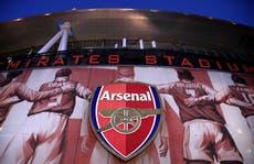 Arsenal send William Saliba to Marseille on loan