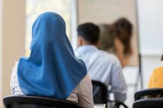 EU's top court rules Muslim employees could be banned from wearing headscarves in some contexts