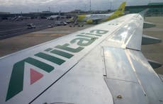 Italian connections promised by new national airline