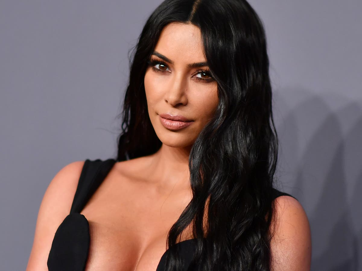 Kim Kardashian teases costume for Met Gala with look back at outfits of the past