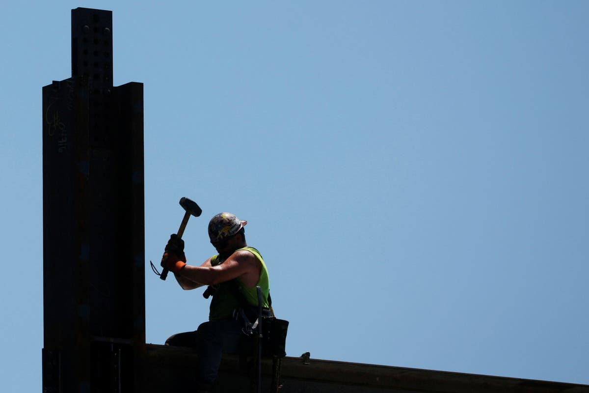 Workplace injuries from extreme heat are 'significantly' undercounted, research finds