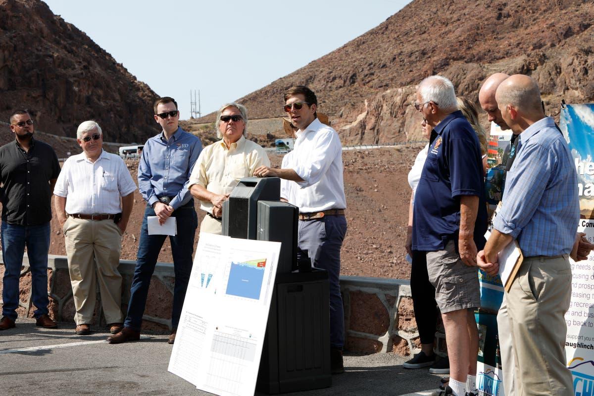 Coalition blasts plans to divert Colorado River amid drought