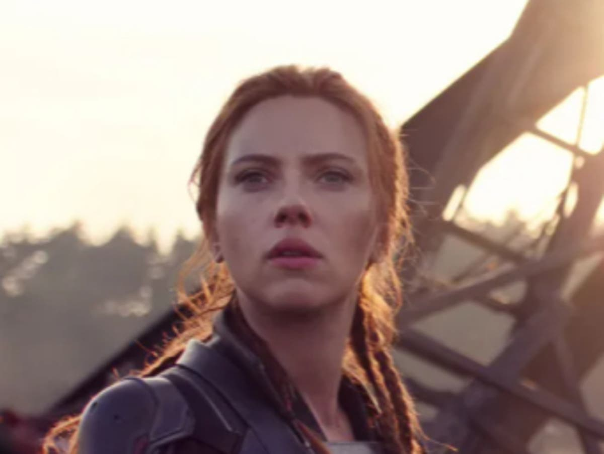 Marvel Boss confirms Black Widow Easter Egg in film's opening