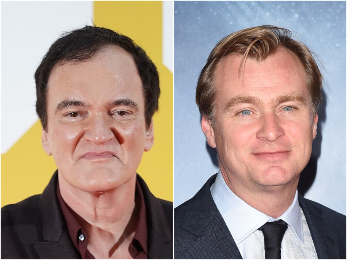 Le verdict en une phrase de Quentin Tarantino sur Tenet est le verdict en une phrase de tout le monde sur Tenet