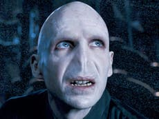 Harry Potter: Ralph Fiennes improvised Voldemort moment in Deathly Hallows that divided fan reaction