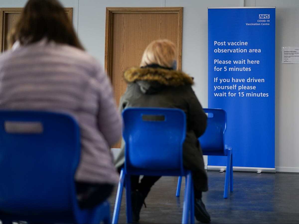 Waiting lists hit new high of 5.74 million as NHS bosses admit system 'running hot'