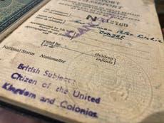 Elke paspoortstempel vertel 'n verhaal