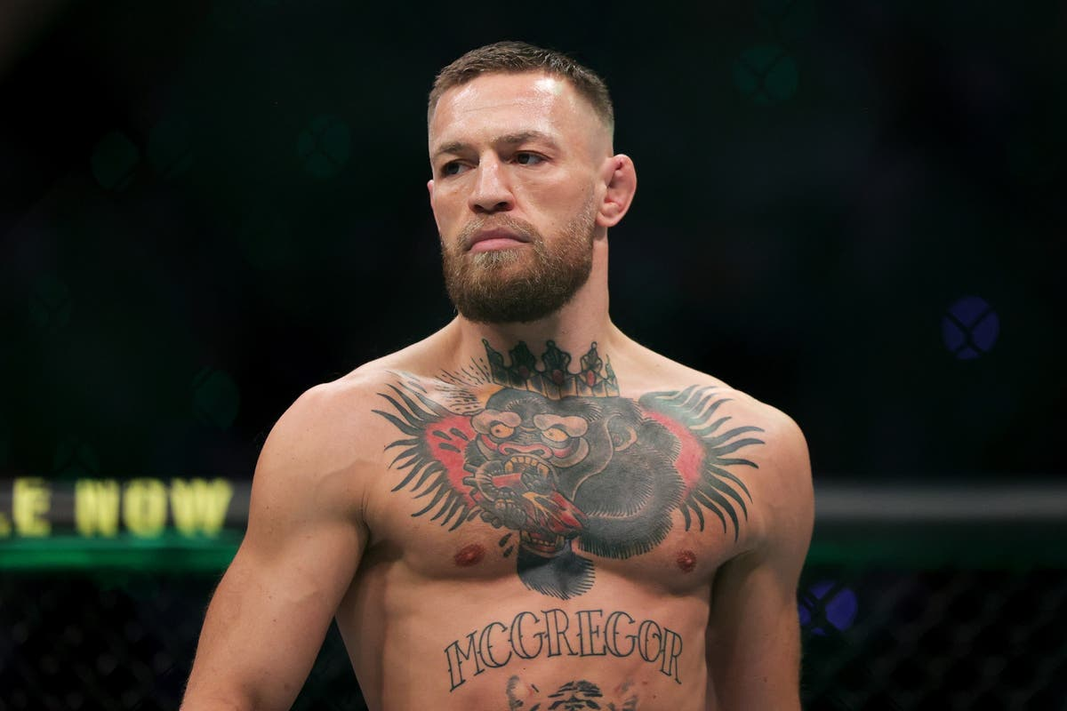 What is Conor McGregor's net worth?