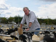 All hail Jeremy Clarkson, champion of the underrepresented