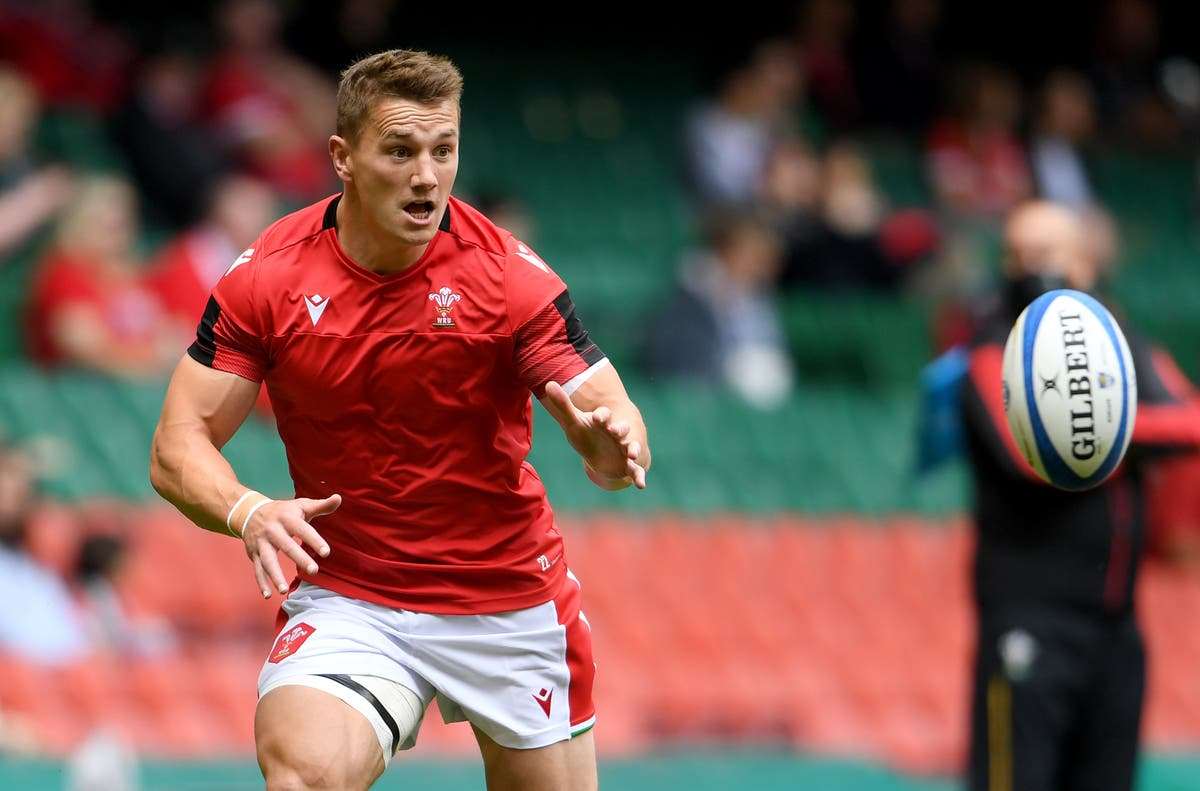 Wales ready to 'compete against the best' this Autumn – Jonathan Davies