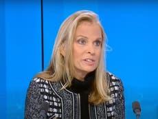 Biden escolhe Jane Hartley para servir como embaixadora dos EUA no Reino Unido