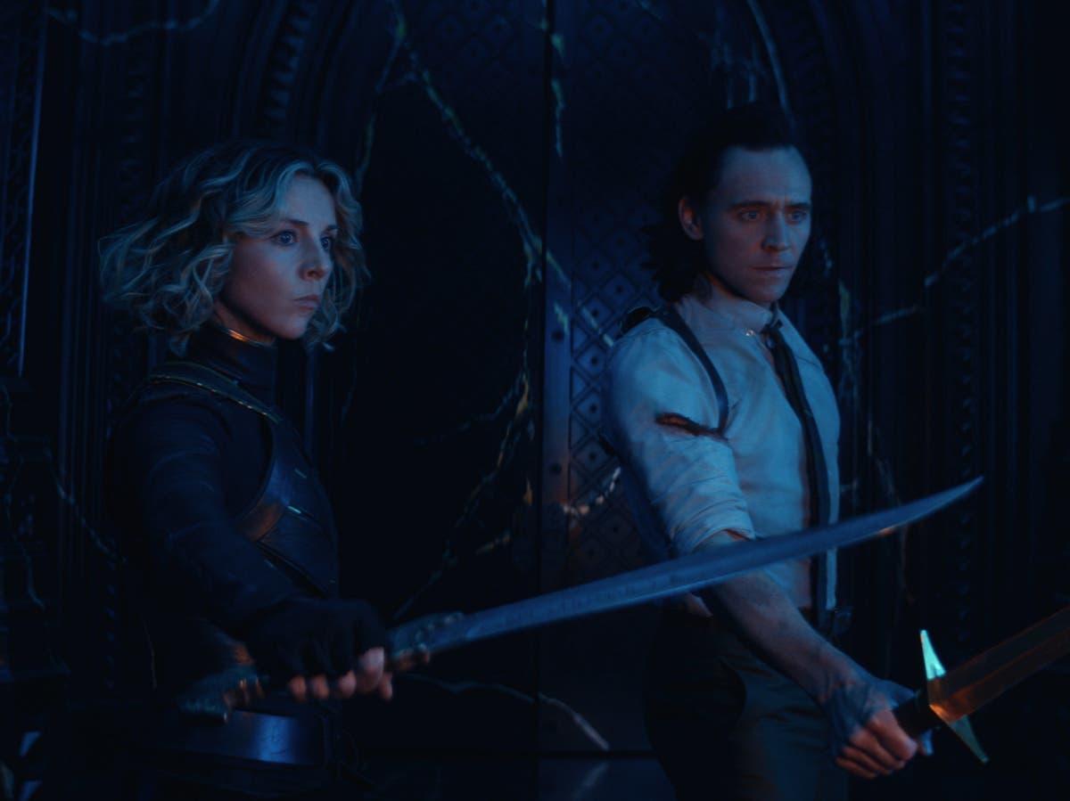 Loki director announces she won't return for season two