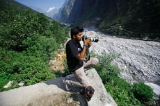 'He was our eye': Reuters photographer killed in Afghanistan