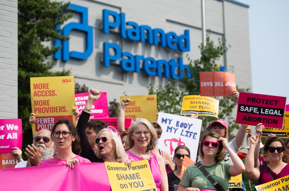 Planned Parenthood launches legal action over UK aid cuts