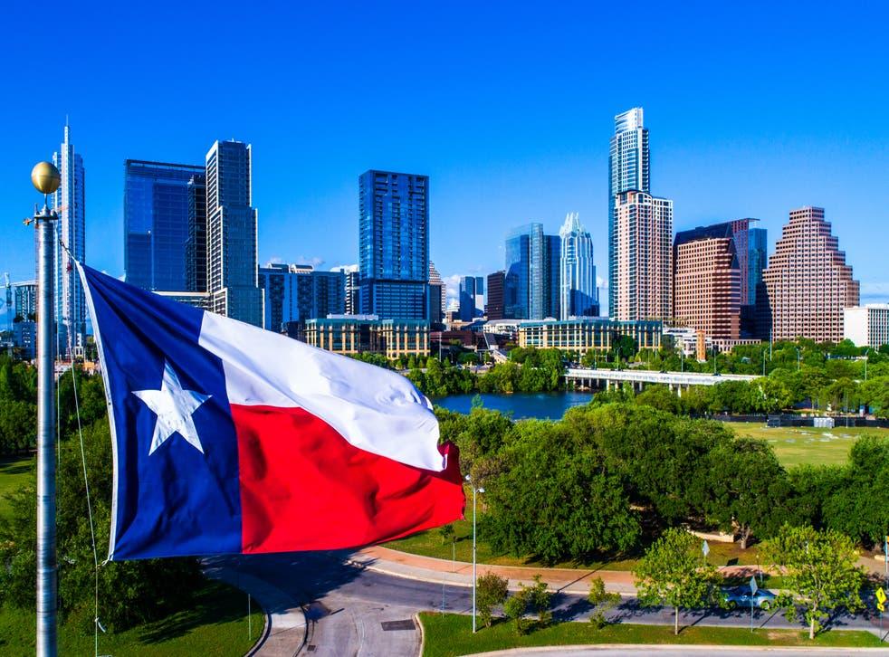 <p>オースティン, テキサス, すでに市内に多数のビットコインpTMが設置されています </p>
