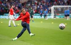 Nuno Espirito Santo told to count on having striker Harry Kane at Tottenham