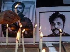 Taliban denies responsibility for killing of prize-winning Reuters journalist Danish Siddiqui