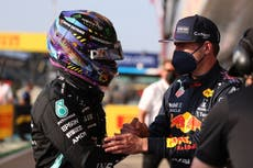 Lewis Hamilton vs Max Verstappen: The key questions in battle for F1 supremacy