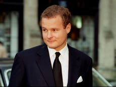 Lord Rothermere: Who is the man behind the Daily Mail?