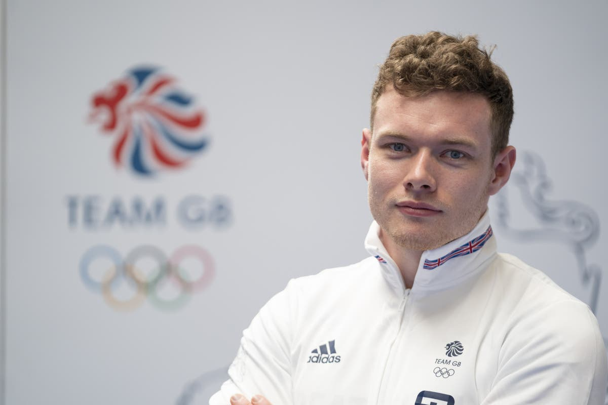 Jack Carlin and British Cycling stepping into the unknown at Tokyo Olympics