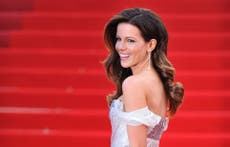 Kate Beckinsale reveals how she injured herself and ended up in hospital