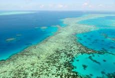 UNESCO chides Australia over Great Barrier Reef proposal