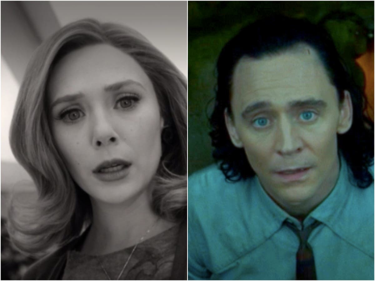 WandaVision scene takes on new light after final Loki episode