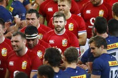 5 things we learned as the Lions won their last warm-up match