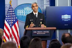 With pandemic worsening in US, surgeon general worried