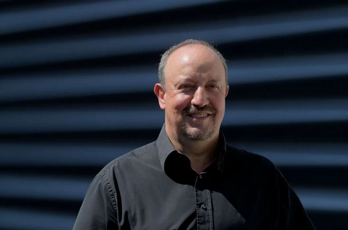 Finances and frictions in limelight as Rafael Benitez gets started at Everton