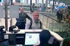 American father, son sent to Japan prison in Ghosn escape