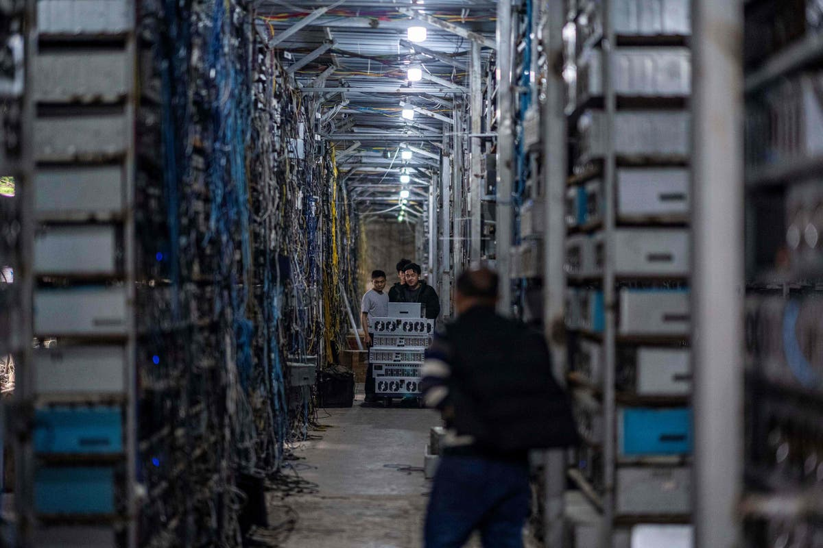 Bitcoin mining operations rise in US and Kazakhstan after China ban