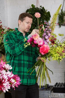 Professor Green: Why can't I send my male friend flowers?