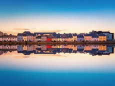 Galway city guide: where to stay, eat, drink and shop
