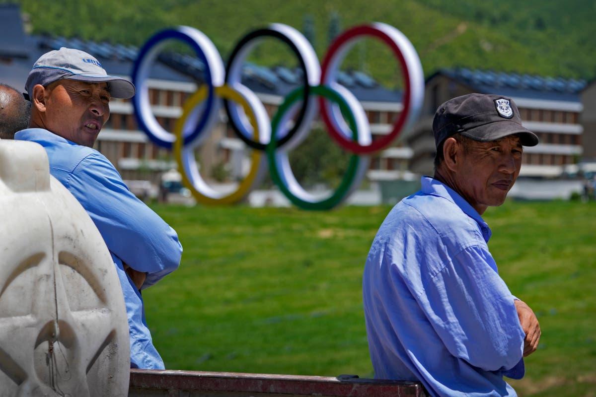 Nobel Peace Prize winner says Olympics deserves the award