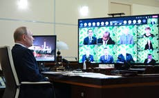 Internyet: How the Kremlin is turning on YouTube to quell independent journalism