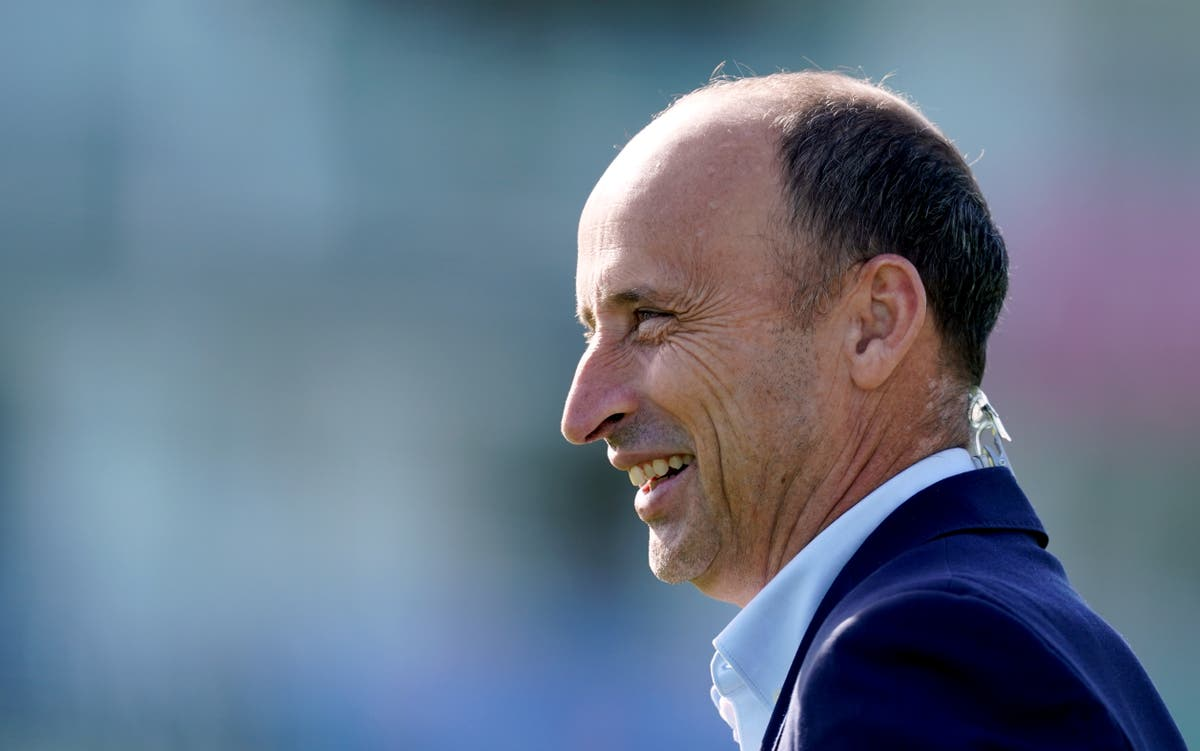 Nasser Hussain has fingers crossed for a successful start to The Hundred