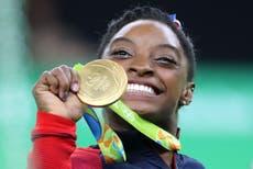Simone Biles: Gadirova twins admit they will be star-struck by USA great in Tokyo