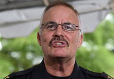 Capitol Police have new chief after Jan. 6 insurrection