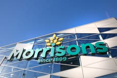 Morrisons suitor teams up with rival in £6.3bn bid attempt