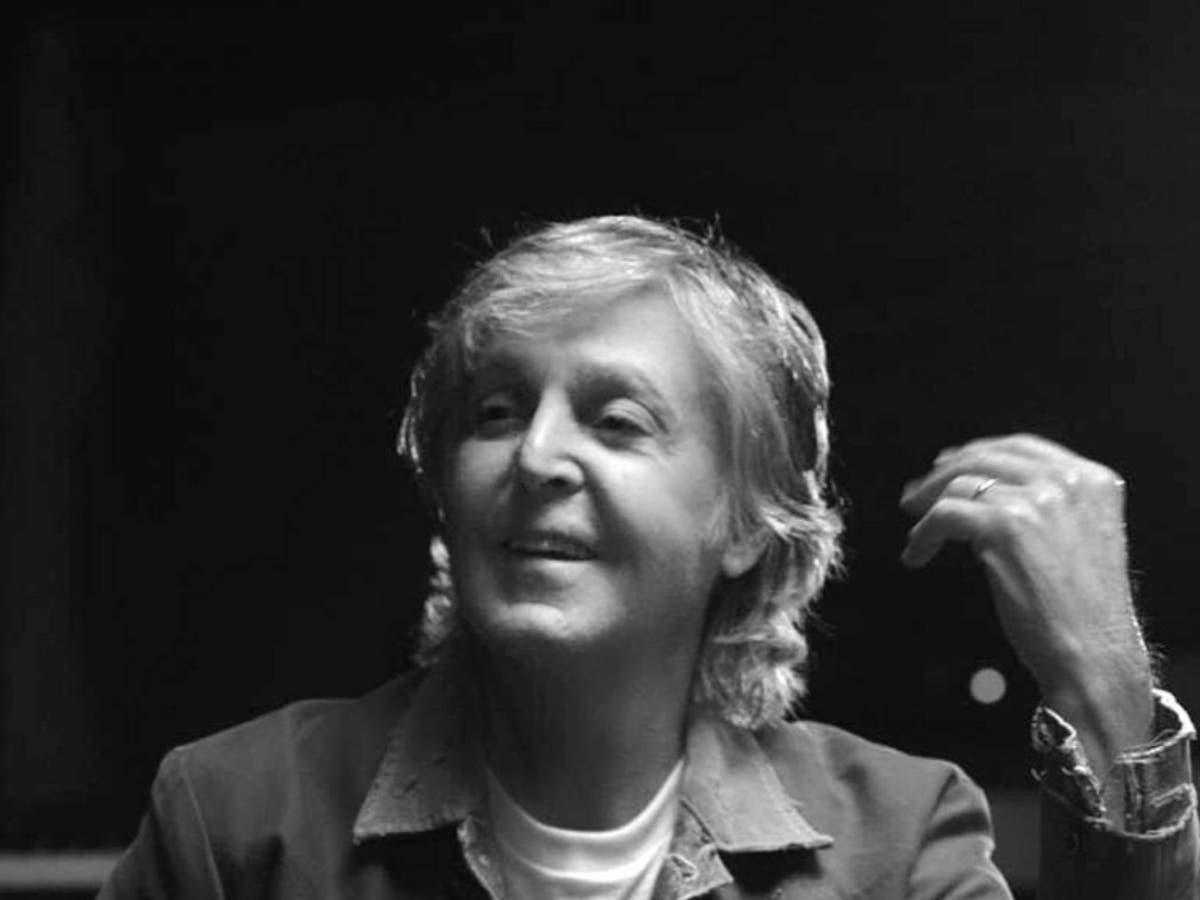 Hulu's acclaimed Paul McCartney documentary finally gets UK release date