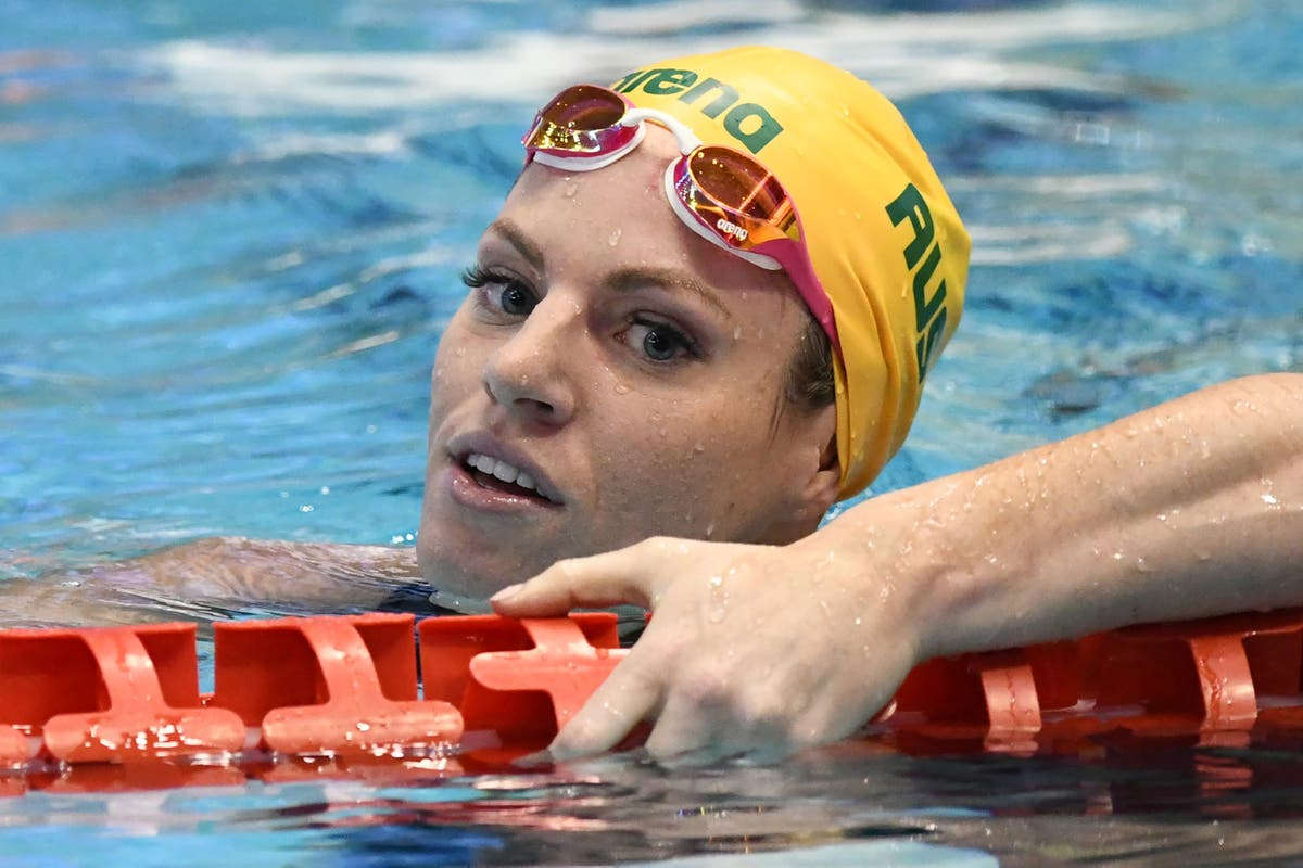 Who is Emily Seebohm? The Australian swimmer competing in her fourth Games